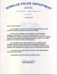RPD Distinguished Service Award 2 1999
